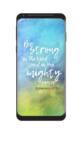 Christian wallpapers designed for your mobile device.